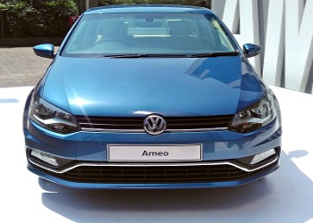 Volkswagen Ameo Diesel slated for launch in August 2016