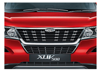 M&M To Unveil Generation Next Of XUV500 At Delhi Auto Expo 2020