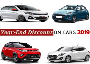 The Best Discounts Of The Year Available On Cars